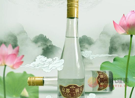 京都北京二鍋頭陳釀一瓶多少錢,性價比怎么樣
