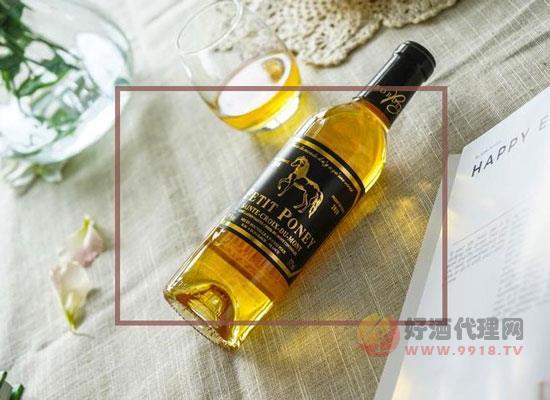 小馬堡貴腐甜白葡萄酒價格貴嗎,多少錢一瓶