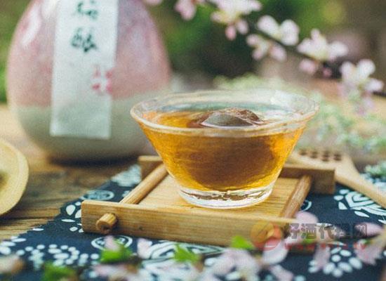 梅子酒的制作方式是什么,這樣做既甜柔又濃烈
