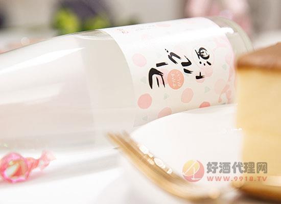酸奶利口酒的特點是什么,為什么深受消費者喜愛