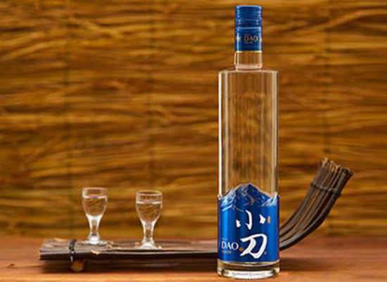 小刀酒是哪里生產的,小刀酒喝起來口感如何