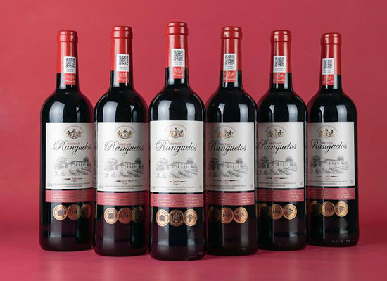 朗克魯葡萄酒怎么樣,12度的法國珍藏佳釀