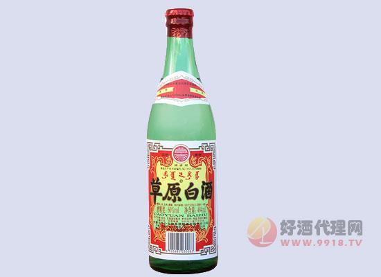 草原白酒的特點是什么,酒精度高嗎