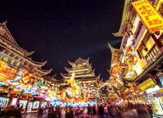 上海國家會展中心附近的美食有哪些,上海特色小吃館