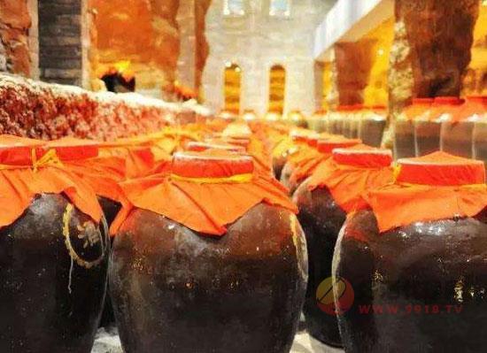 醬酒文化知識有哪些,醬酒發展過程中的文化