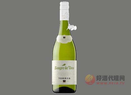 桃樂絲公牛血干白葡萄酒,百年酒莊,匠心之作