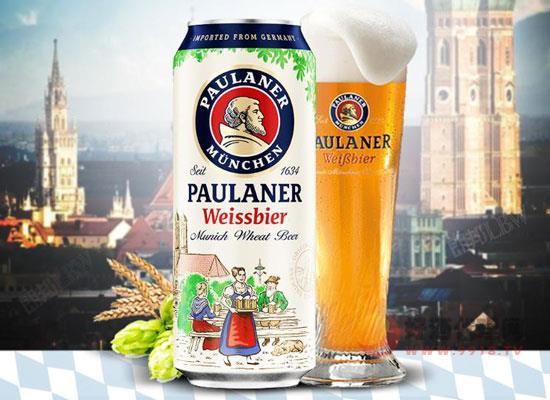 保拉納啤酒什么檔次,喝起來什么味道