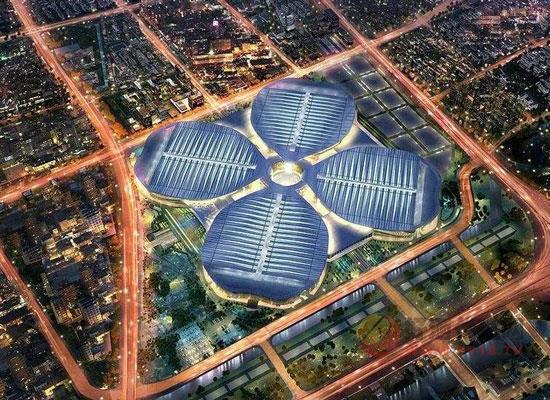 2020亞洲綠色食品博覽會舉辦幾天