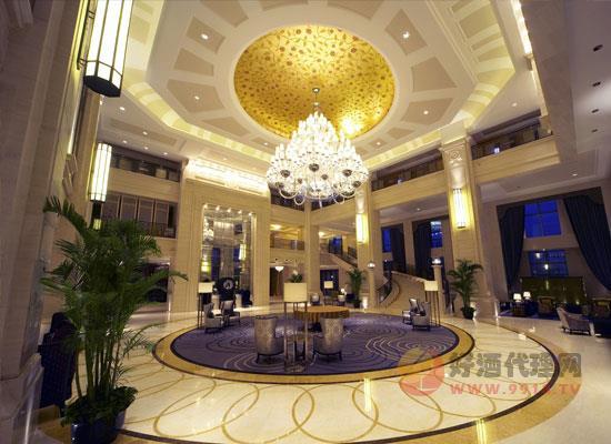 2020亞洲綠色食品博覽會之上海浦東溫德姆酒店