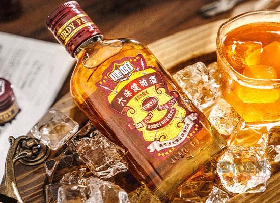 健帕六味酒的特點是什么,品味與健康的精制之選