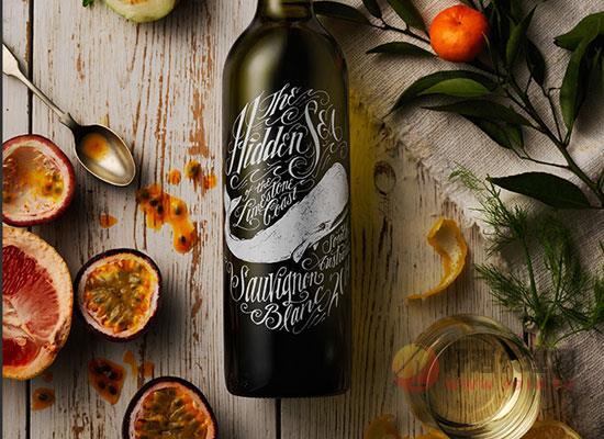 神秘海道長相思香果干白葡萄酒價格貴嗎,一支多少錢