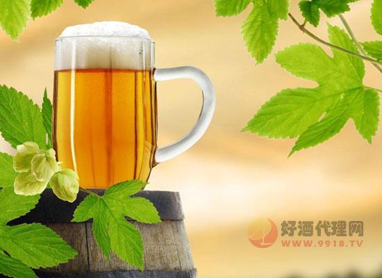 """如何保持啤酒風味,啤酒風味""""保養""""小妙招"""