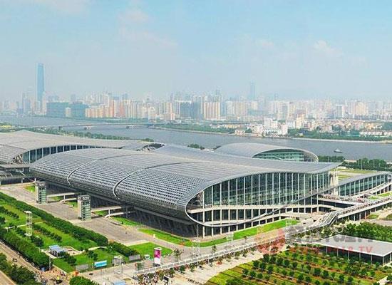 2020第27屆廣州國際咖啡食品展覽會概況