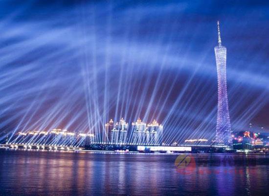 2020第27屆廣州國際咖啡食品展覽會附近景點介紹