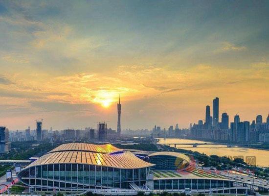 怎么去2020第27屆廣州國際咖啡食品展覽會