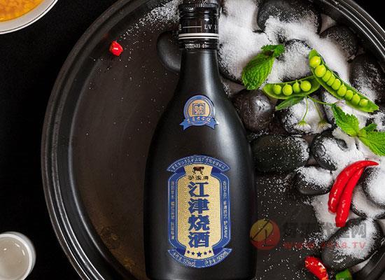 驢溪牌江津燒酒的魅力是什么,好喝嗎