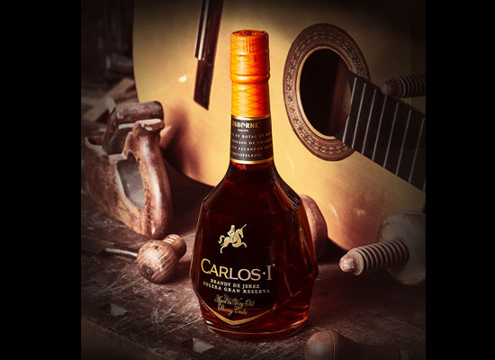 凱羅斯一世雪利白蘭地價格怎么樣,一瓶多少錢
