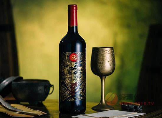 樓蘭紅酒西游紀念版的特色是什么,值得收藏嗎