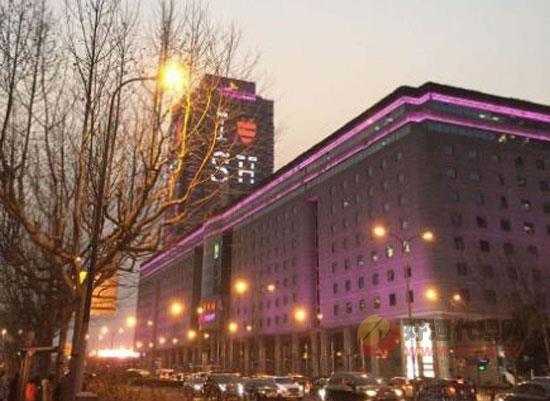 2021第12屆中國(上海)國際高端葡萄酒及烈酒展覽會概況