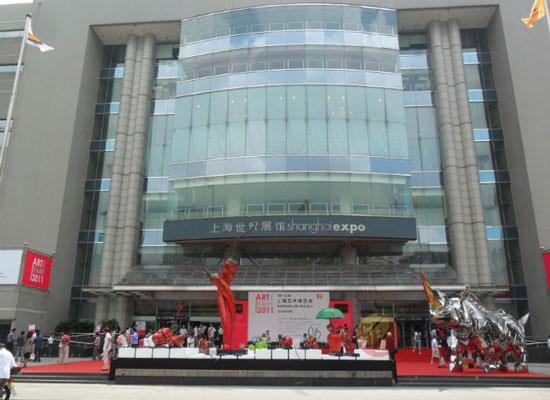怎么去2021第12屆中國(上海)國際高端葡萄酒及烈酒展覽會