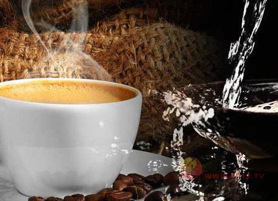 咖啡和酒能不能一起喝,一起喝會怎樣