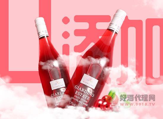 嘉桐水果酒價格貴嗎,375ml多少錢
