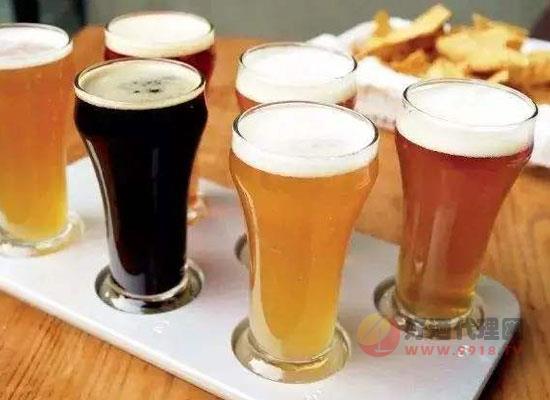 冬季可以自制熱啤酒嗎,熱啤酒的制作方法是什么