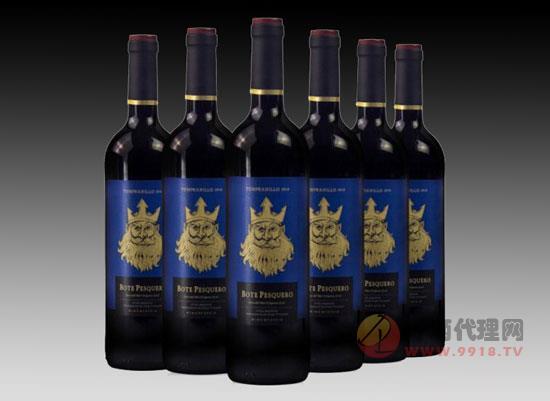 張裕先鋒魚尾船干紅葡萄酒價格貴嗎,多少錢一瓶