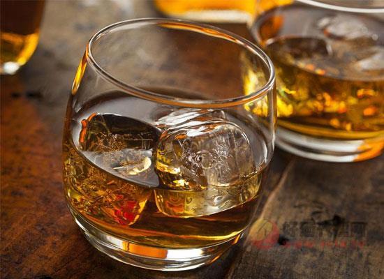 威士忌怎么喝才好喝,威士忌的潮流喝法