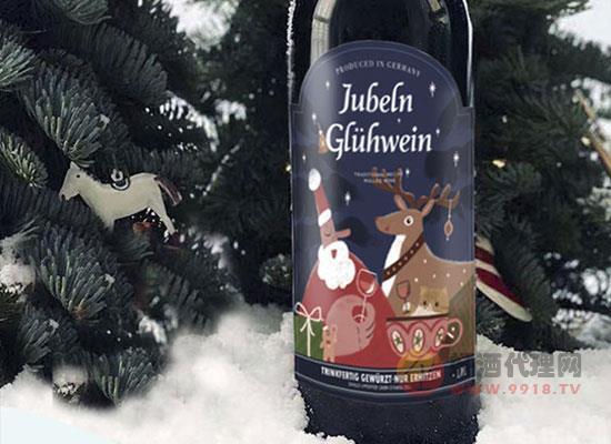 冬日暖酒已上新,德國圣誕熱紅酒市場零售價格介紹