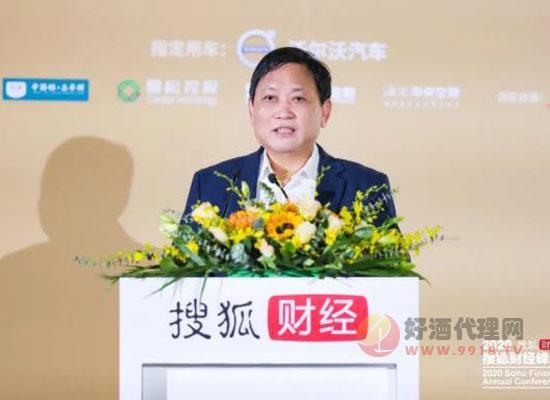 汾酒李秋喜:改革成功的核心是激勵人性、引導人性