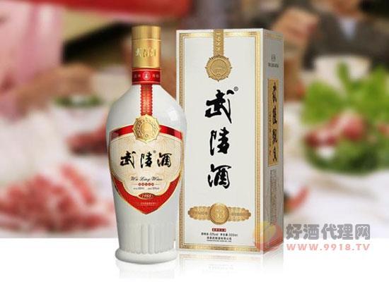 武陵酒經典飄香怎么樣,醬香入門者的上佳之選
