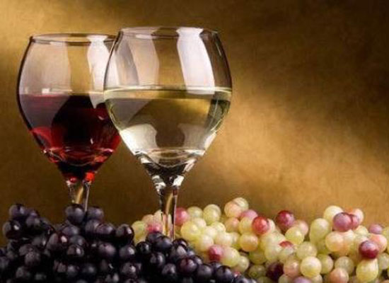 紅葡萄酒和干紅葡萄酒有什么區別,內行人來告訴你