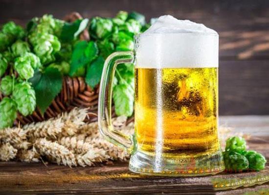 啤酒的原料是什么,詳解啤酒是由什么釀成的