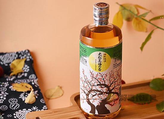 老松至福之香梅酒,適合冬至搭配餃子飲用嗎