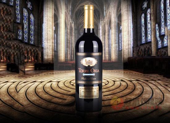 歐瑞安古典珍藏干紅葡萄酒價格貴嗎,多少錢一瓶