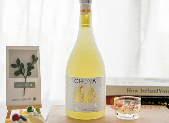 蝶矢俏雅柚子酒一瓶多少錢,零售價格介紹