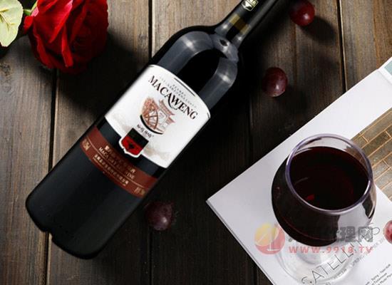 紫玛咖干红葡萄酒的特点是什么,云南特点,优质佳酿