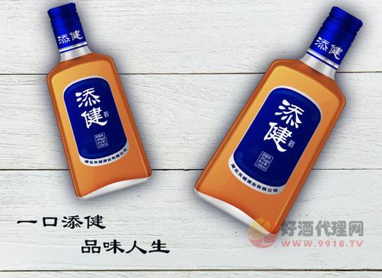 冬季適合喝什么酒,添健酒冬季不可錯過的佳釀