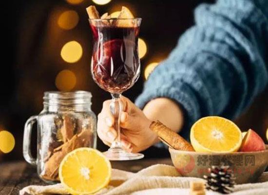 熱紅酒文化歷史,熱紅酒是哪個國家發明的