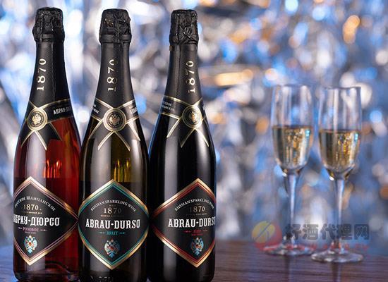 杜爾索香檳酒好喝嗎,市場優勢有哪些