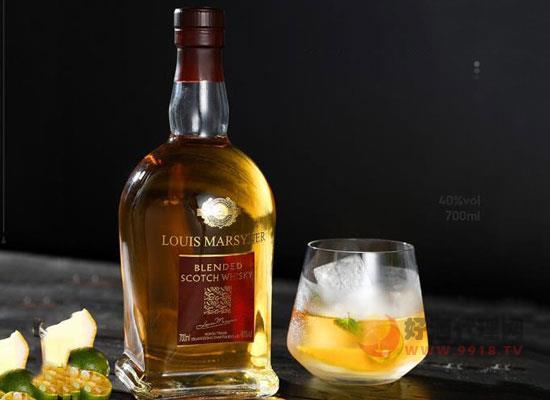 路易馬西尼xo白蘭地多少錢一瓶,價格怎么樣