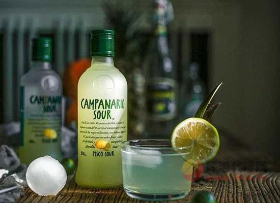 卡裴娜檸檬利口酒,喝起來口感怎么樣