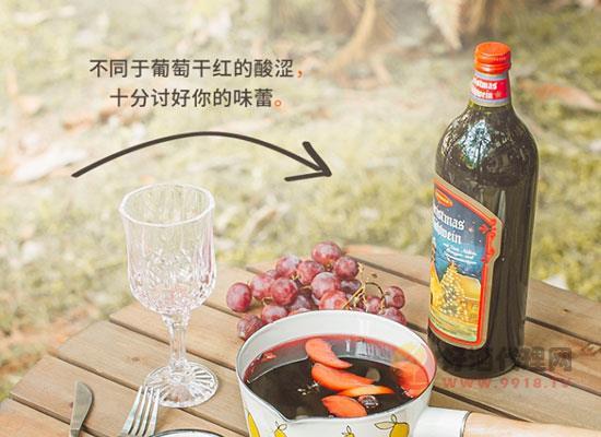 為什么圣誕節要喝熱紅酒,熱紅酒讓圣誕溫暖如春