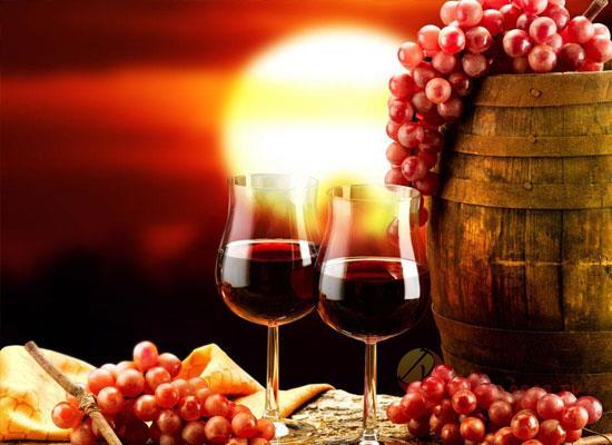 冬至適合喝葡萄酒嗎,除了配餃子還有哪些喝法