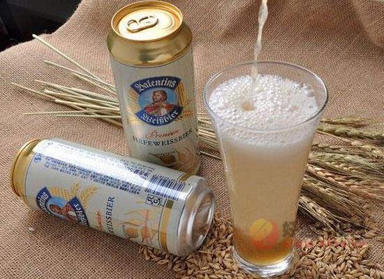 白啤酒是什么酒,市面上常见的白啤酒有哪些