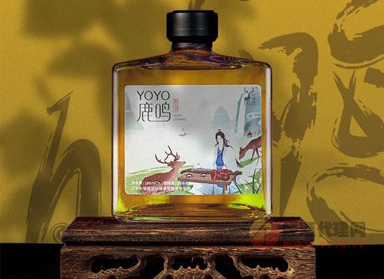 中福鹿鹿鳴鹿血酒價格怎么樣,一瓶多少錢