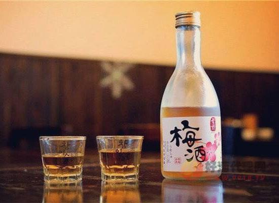 日本梅酒的特點是什么,釀制方法有哪些