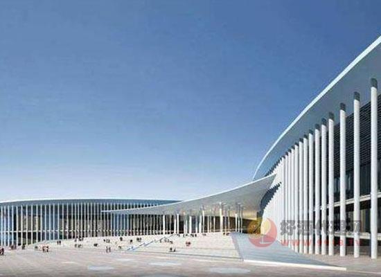 2021上海第三屆國際火鍋產業博覽會展會概況