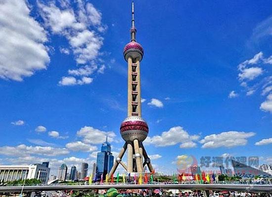 上海國家會展中心附近景點有哪些